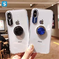 TPU ring case for iphone XS